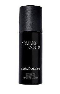 Desodorante Armani Code Pour Homme 150ML