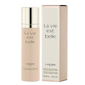 Desodorante La Vie Est Belle Brume de Parfum Lancôme 100ML