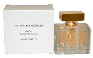 Tester Gucci By Gucci EDT Gucci Guilty 75ML - Perfume Feminino