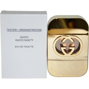 Tester Gucci EDT Gucci Guilty 75ML - Perfume Feminino