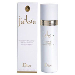Desodorante Spray J'adore Parfumé 100ML
