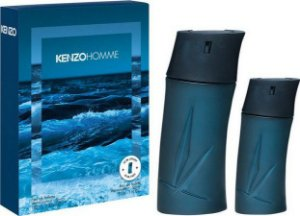 Kit Kenzo Homme Eau de Toilette Kenzo - 100 ML + Miniatura 30 ML