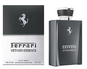Ferrari Vetiver Essence Eau de Parfum Ferrari 50ML - Perfume Masculino
