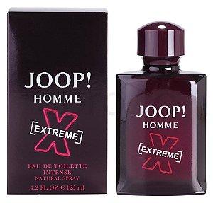 Joop! Homme Extreme Eau de Toilette joop! 75ML - Perfume Masculino