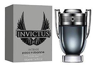 Invictus Intense Eau De Toilette Paco Rabanne 50ML - Perfume Masculino