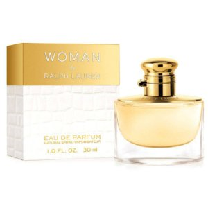 Woman by Ralph Lauren Eau de Parfum 30ML - Perfume Feminino