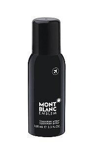 Desodorante Emblem Mont Blanc 100ML