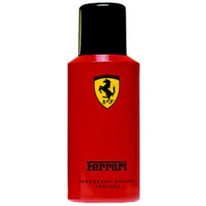 Desodorante Ferrari Red 150ML