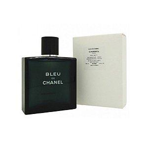 Tester Bleu Eau de Toilette Chanel 100ml - Perfume Masculino
