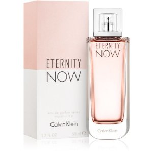 Eternity Now Eau de Parfum Calvin Klein 100ml - Perfume Feminino