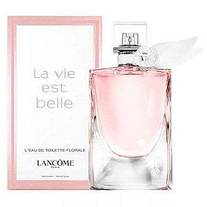 La Vie Est belle L'Eau De Toilette Florale Lancôme - Perfume feminino