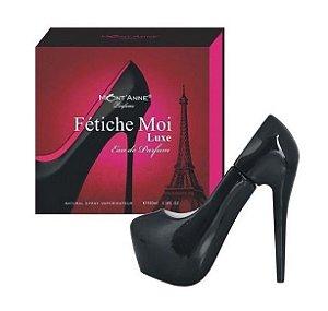 Fétiche Moi Luxe Eau de Parfum Mont'Anne 100ml – Perfume Feminino