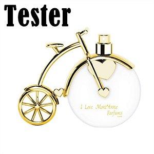 Tester I Love Mont'anne Luxe Eau de Parfum 100ml - Perfume Feminino