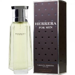 Herrera For Men Eau de Toilette Carolina Herrera 50ML - Perfume Masculino