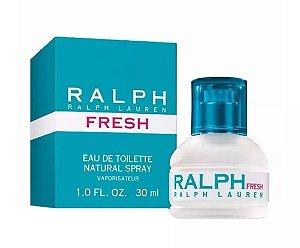 Ralph Fresh Eau de Toilette Ralph Lauren 30ML - Perfume Feminino