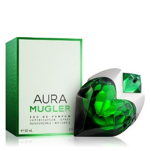 Aura Eau de Parfum Thierry Mugler - Perfume Feminino