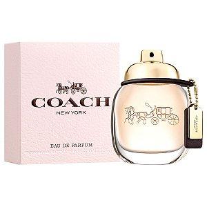 Coach Woman Eau de Parfum - Perfume Feminino