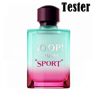 Tester Joop! Homme Sports EDT  Joop! 125ML - Perfume Masculino