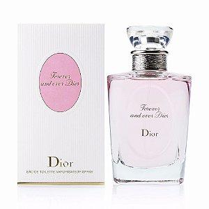 Forever And Ever Eau de Toilette Dior 100ML - Perfume Feminino