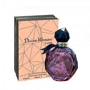 Divine Woman Luxe Eau de Parfum Mont'Anne 100ml - Perfume Feminino