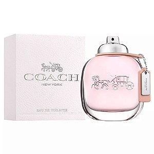 Coach Woman Eau de Toilette - Perfume Feminino