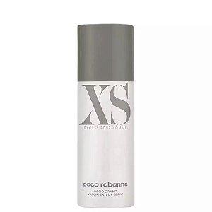 Paco Rabanne XS Pour Homme 150ml Masculino - Desodorante Spray