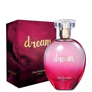 Dream Ana Hickmann - Deo Colônia - Perfume Feminino