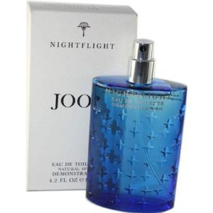 Tester Joop! Nightflight EDT Joop! 125ml - Perfume Masculino