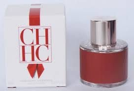 Miniatura CH Eau de Toilette Carolina Herrera 8ML - Perfume Feminino