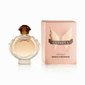 Miniatura Olympéa Intense Eau de Parfum Paco Rabanne 6ml - Perfume Feminino