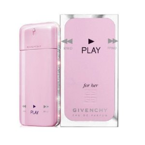 Miniatura Play For Her Eau de Parfum Givenchy 5ml - Perfume Feminino