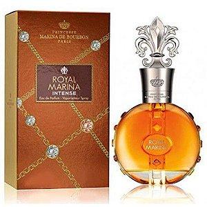 Miniatura Royal Marina Intense Eau de Parfum Marina de Bourbon 7,5ML - Perfume Feminino