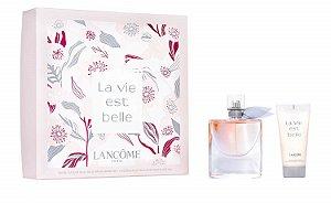 Kit Coffre La Vie est Belle Lancome EDP 50ml + Body Lotion 50ml