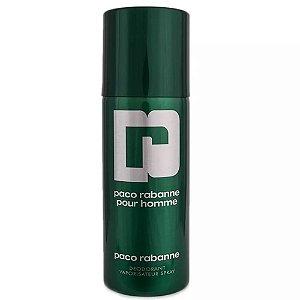 Desodorante Paco Rabanne Pour Homme 150ML - Masculino