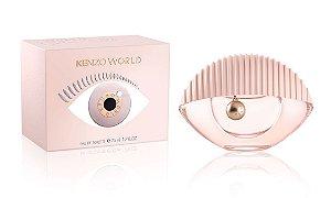 Kenzo World Eau de Toilette Kenzo - Perfume Feminino