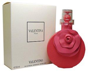 Tester Valentina Pink EDP Valentino 80ml - Perfume Feminino