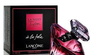 La Nuit Trésor à La Folie Lancôme Eau de Parfum 50ml - Perfume Feminino