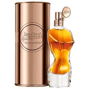 Classique Essence de Parfum Jean Paul Gaultier 30ml - Perfume Feminino