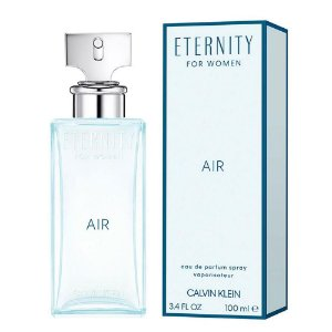 Eternity For Women Air Eau de Parfum Calvinn Klein 100ML - Perfume Feminino
