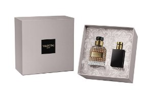 Kit Valentino Uomo Eau de Toilette 100ml + Pós Barba 100ml - Masculino