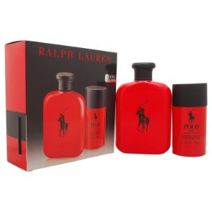 Kit Polo Red Ralph Lauren Eau de Toilette 125ml + Desodorante 75g - Masculino