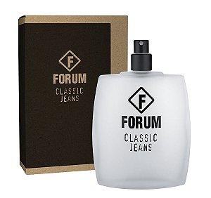 Forum Classic Jeans Eau de Cologne 100ml - Perfume Unissex