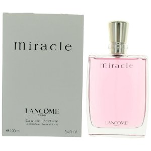 Tester Miracle EDP Lancôme 100ml - Perfume Feminino