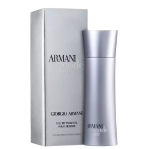 Armani Code Ice Eau de Toilette 75ml Giorgio Armani - Perfume Masculino