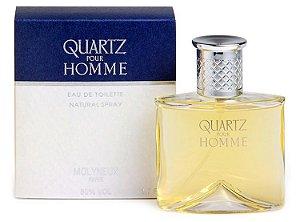 Quartz Pour Homme Molyneux Eau de Toilette 30ml- Perfume Masculino