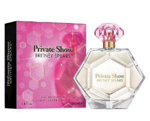 Private Show Britney Spears Eau de Parfum 100ml - Perfume Feminino