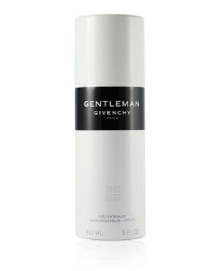 Desodorante Givenchy Gentleman 150ml - Masculino