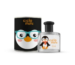 Pingucho Colonia - Ciclo Mini 100ml - Infantil