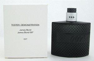 Tester  James Bond 007 James Bond EDT 75ml - Perfume Masculino