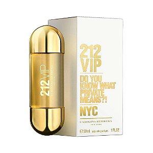 212 Vip Eau de Parfum Carolina Herrera 30ml - Perfume Feminino